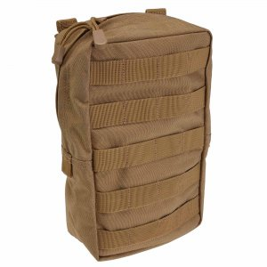 5.11 TACTICAL - 58717 Vertical 6.10 pouch, Dark Earth 131