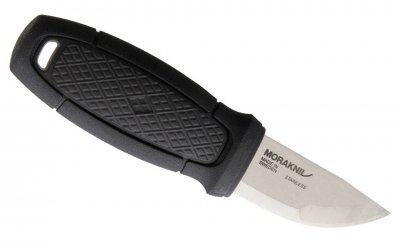 Morakniv Eldris Neck Knife Black