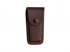 Leather Belt Pouch - 130mm, FB-07, MADE IN SPAIN
