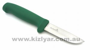 Hultafors Heavy Duty GK Knife Green 380020