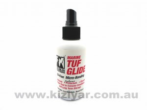 Sentry Marine Tuf Glide 4 Oz Lubricant/Cleaner in Spray Bottle