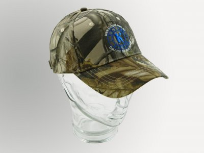Kizlyar Hat - Realtree Woodland Camo (One size adjustable)