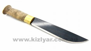 Knivsmed Stromeng KS7OF Old Fashion Knife 7''