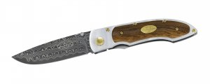 Fallkniven 35th Anniversary Commemorative P3G folding knife