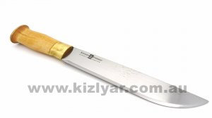 Knivsmed Stromeng KS9 Same Knife 9''
