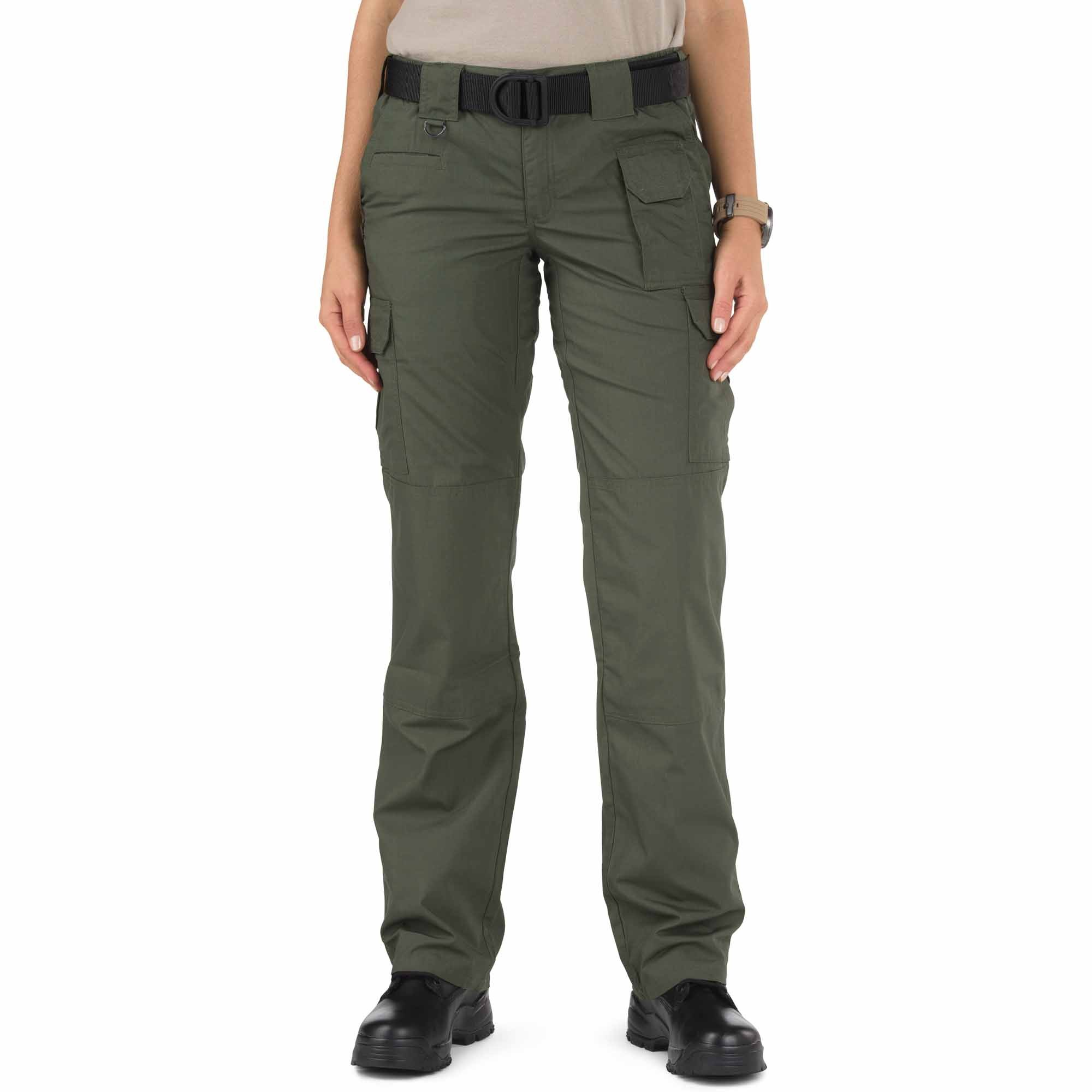 Tactical clothing for women
