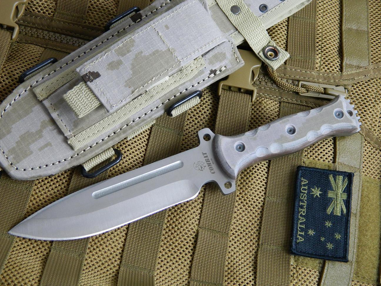 J Amp V Adventure Knives Kizlyar Knives Australia Knives