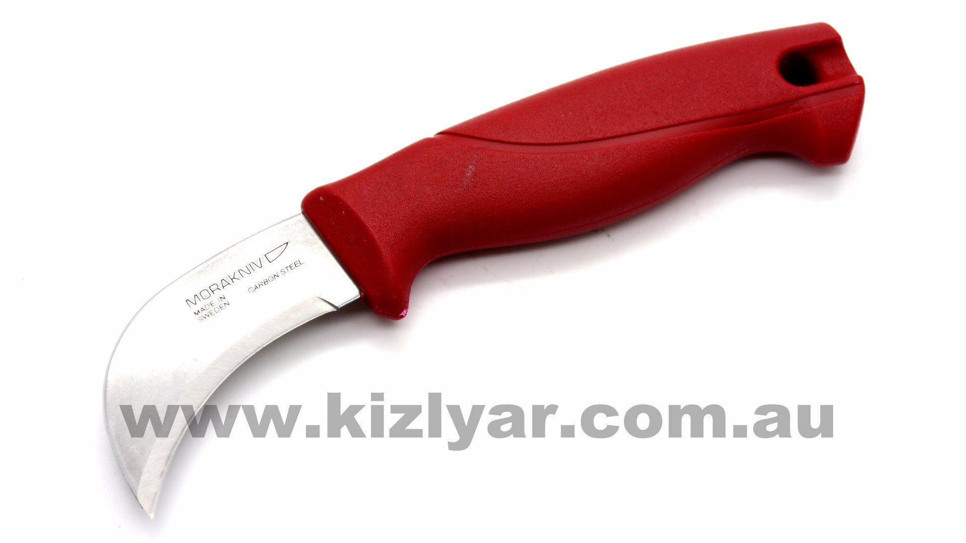 morakniv craftsmen 175p carpet roofing felt knife