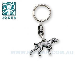 Joker - VZ06 Pointer Keychain