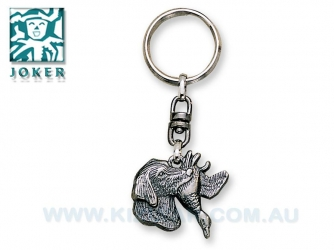Joker - VZ04 Dog & Duck Keychain