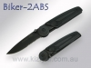 Kizlyar Biker-2 ABS Handle