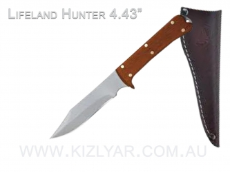 "Condor Lifeland Hunter 4.43"", CTK-700244"