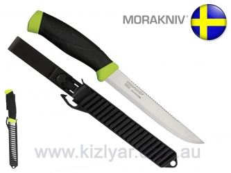 Morakniv Fishing Comfort Scaler 150
