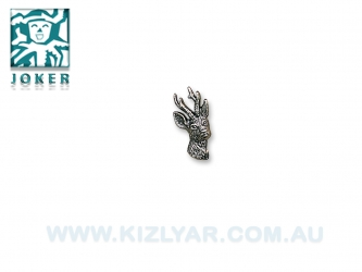 Joker - IZ14 Deer Pin