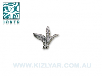 Joker - IZ19 Duck Flying Pin