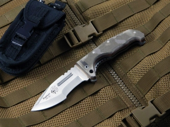 J & V Adventure Knives - Raptor