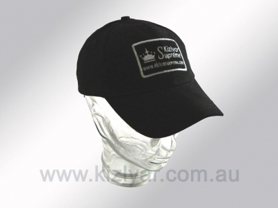Kizlyar Supreme Hat - Tactical Black (One size adjustable)