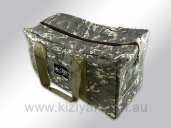 Kizlyar Supreme - Gear bag, DIGICAM