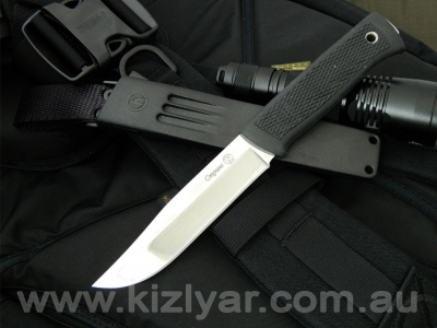 Kizlyar Strix - EDC / utility / tactical knife