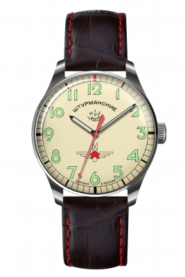 Sturmanskie Gagarin 2609/3705126 Watch