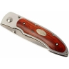 Fallkniven P3Gc Folding Knife Cocobolo