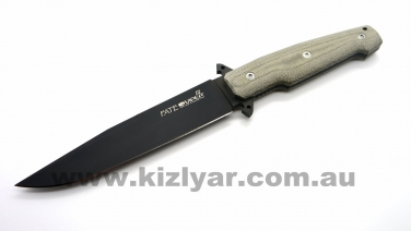 Viper Fate Knife VT4005BKCV