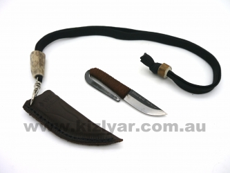 Kellam HM391 Mini Neck Knife