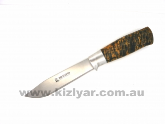 Brusletto 16322 Hunter Premium Fixed Blade Knife