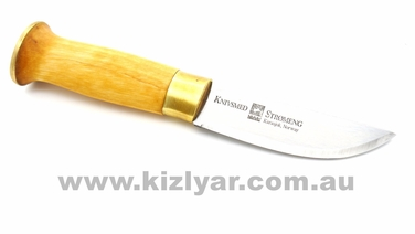 Knivsmed Stromeng KS3 Same Knife 3.5''