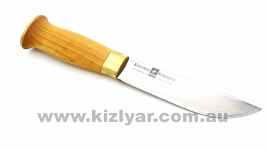 Knivsmed Stromeng KS5 Same Knife 5''