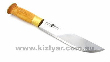 Knivsmed Stromeng KS7 Same Knife 7''