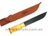 Knivsmed Stromeng KS8F Same Knife 8'' with Fingerguard