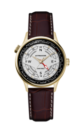 Sturmanskie Arctic GMT 51524/3336819 Watch