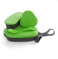 LMF Lunch Kit Green