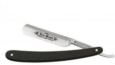 Boker Tree Brand Straight Razor