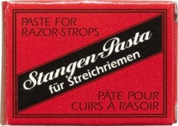 Linder Stagenpaste for Razor Strops