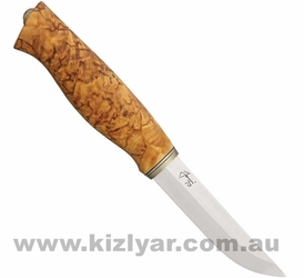 Kellam Jouni 70 Fixed Blade Knife - KPJ70
