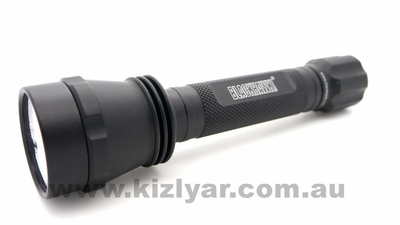 Blackhawk Night-Ops Legacy X9 Flashlight 120 Lumens