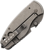 DPx HEAT Framelock Gray DPXHTF009