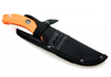 EKA G3 Swing Blade Knife Orange 7937308