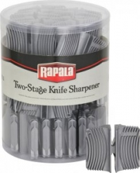 Rapala Two-Stage Knife Sharpener