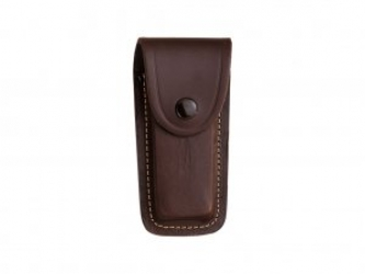 Leather Belt Pouch - 45*130mm, FB07 MADE IN SPAIN