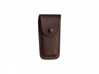 Leather Belt Pouch - 120mm, FB-10 MADE IN SPAIN