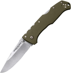 Cold Steel Working Man Green