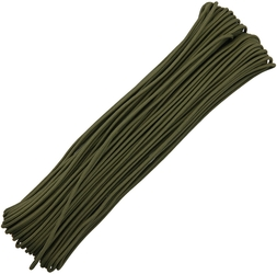 Atwood Rope Mfg Paracord Olive Drab