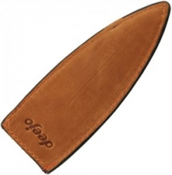 Deejo Leather Sheath 27g