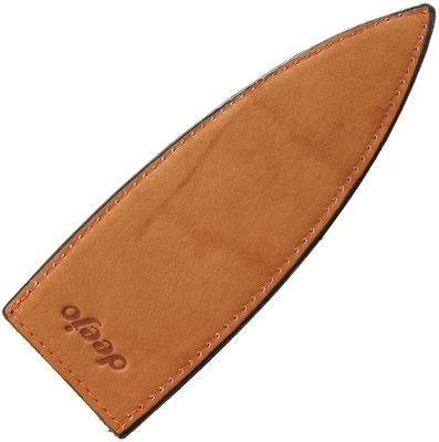 Deejo Leather Sheath 37g
