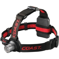 Coast HL5 LED Headlamp 175 Lumens 3xAAA