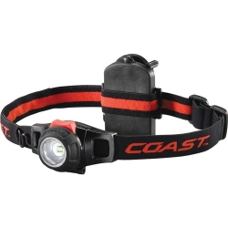 Coast HL7 LED Headlamp 285 Lumens 3xAAA