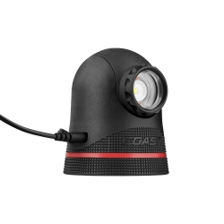 Coast PM500R Rechargeable Focusing Work Light 700 Lumens
